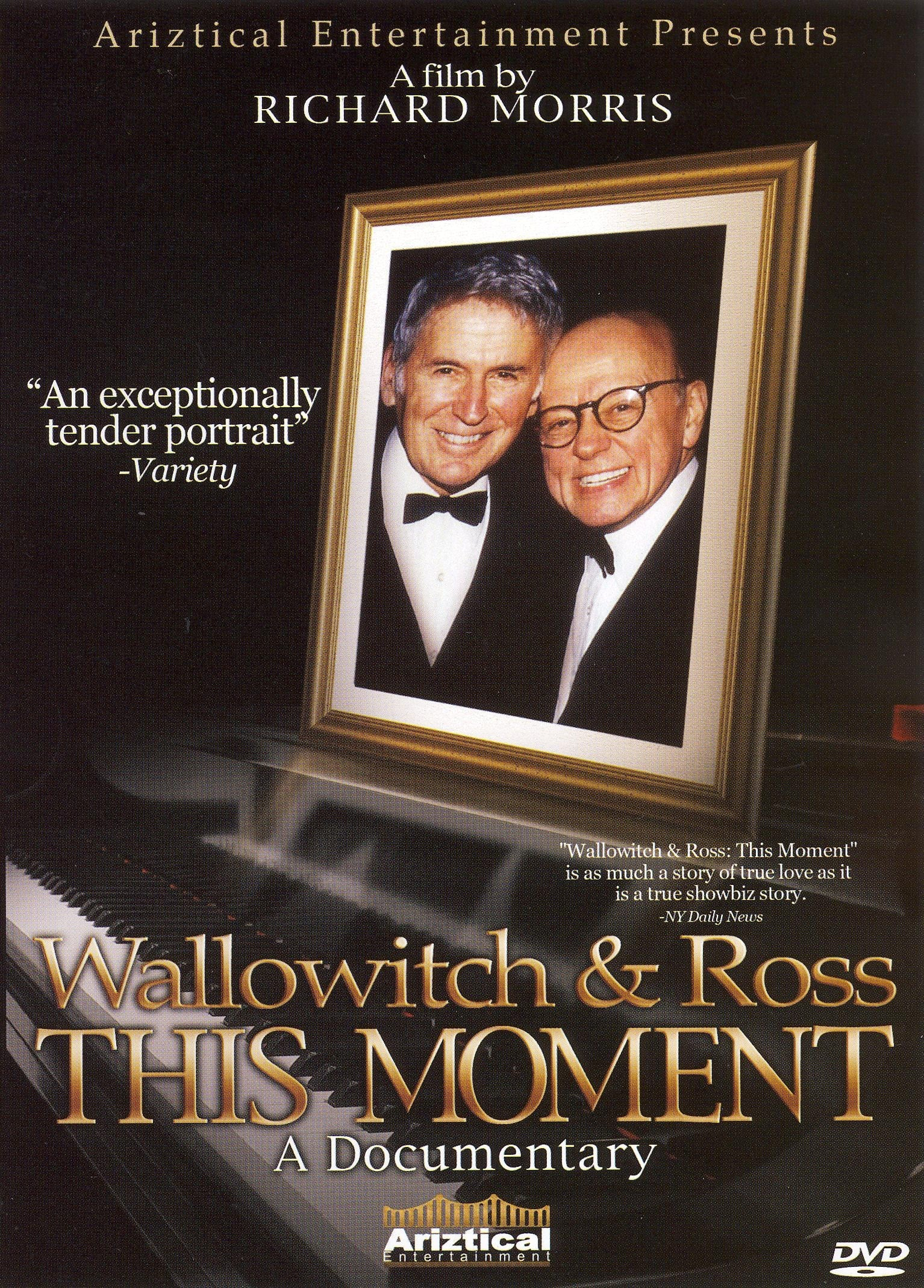 Ver Wallowitch & Ross: This Moment Online HD Español (1999)