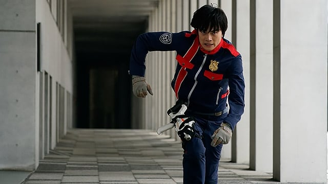 Super Sentai Season 42 :Episode 29  Photos are Memories