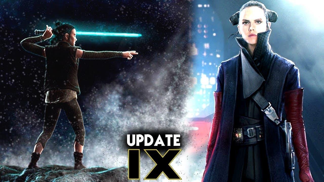 Star Wars 9 Stream