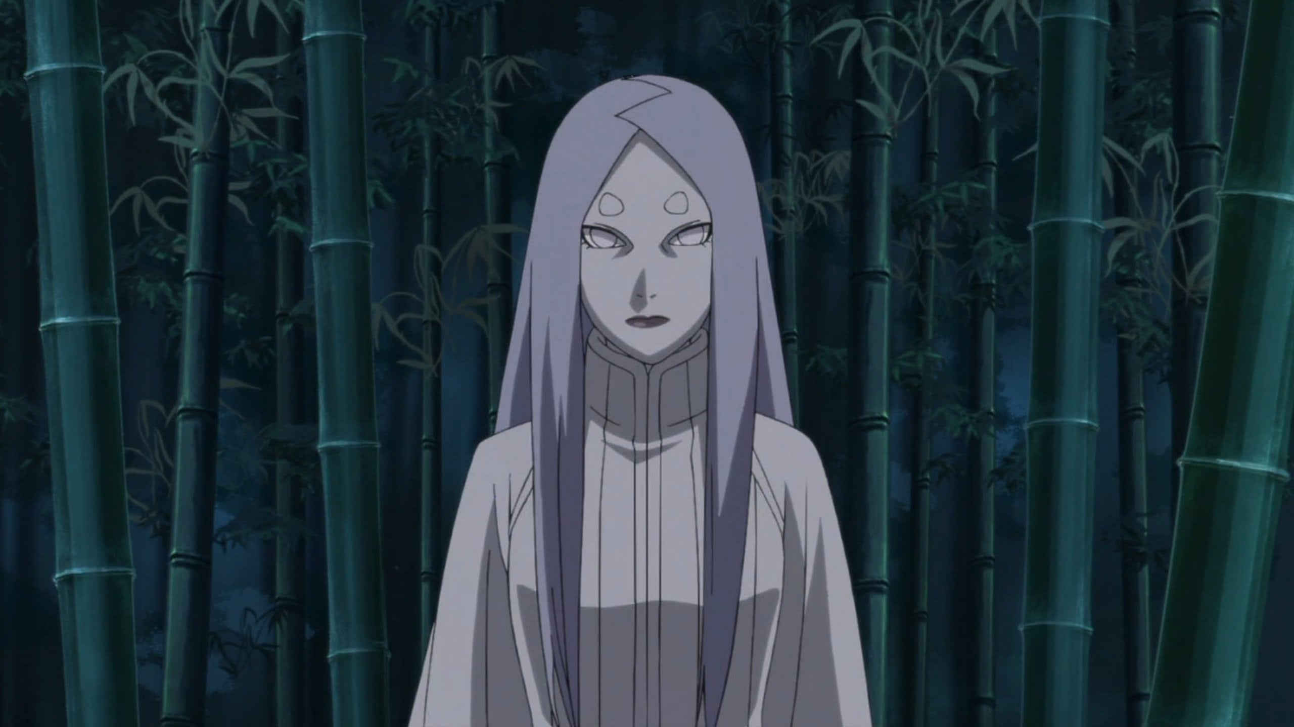 Naruto Shippūden Season 20 :Episode 460  Kaguya Otsutsuki