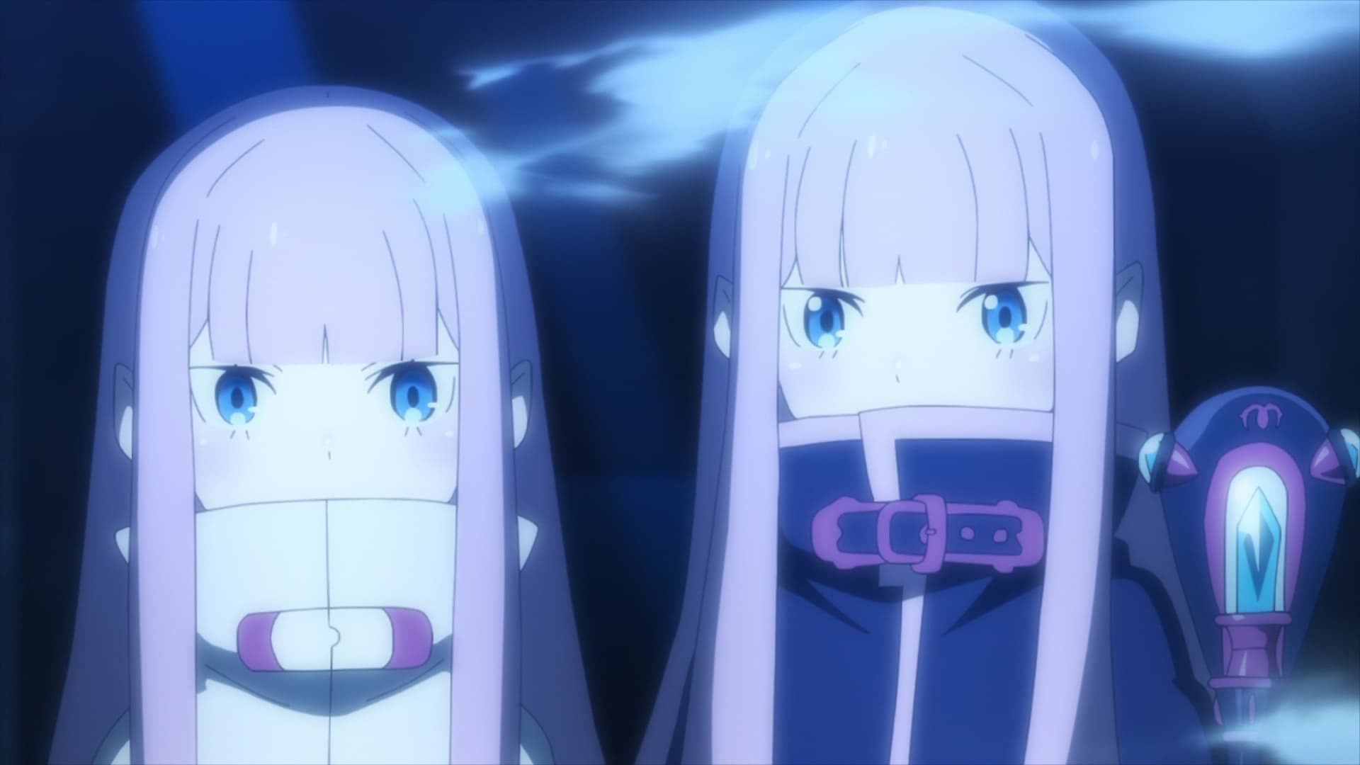 Re:ZERO -Starting Life in Another World- - Season 2 Episode 10 : I Know Hell