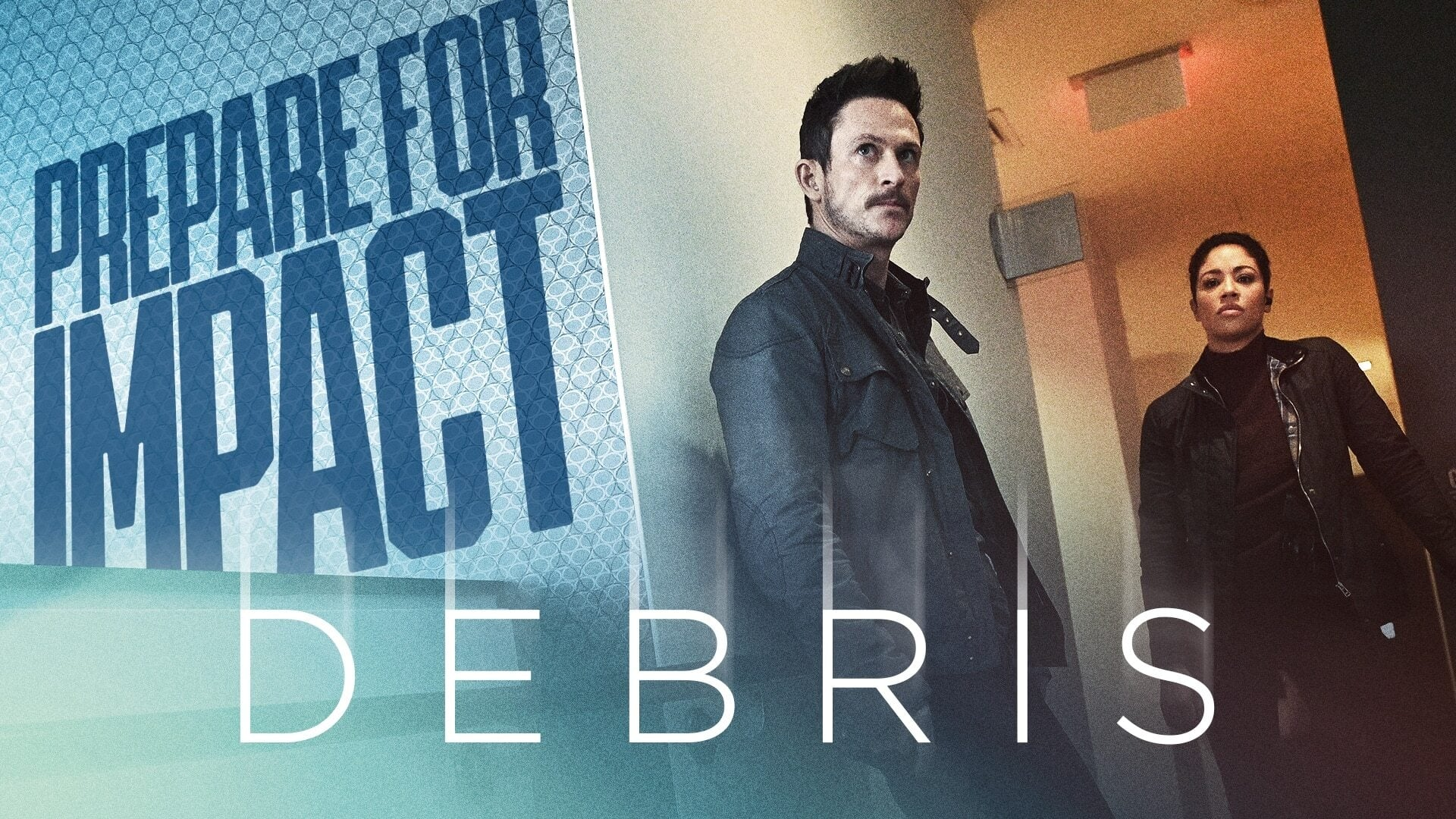 Debris in maart in première bij NBC