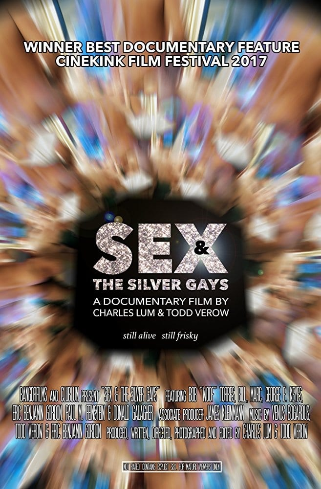 Ver Sex and the Silver Gays Online HD Español (2016)