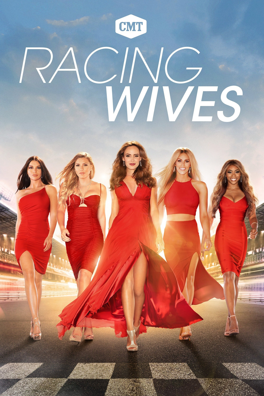 Racing Wives