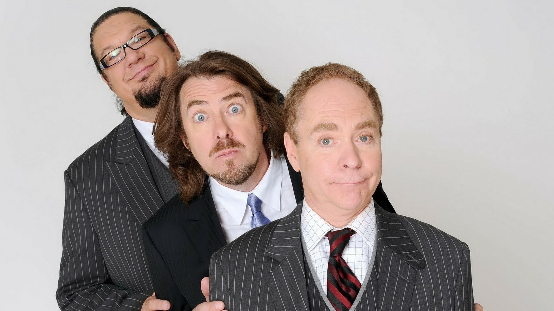 Penn & Teller: Fool Us - Season 3