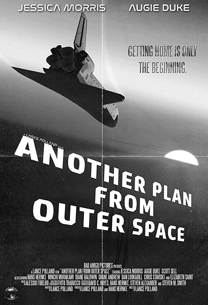 Another Plan from Outer Space on FREECABLE TV