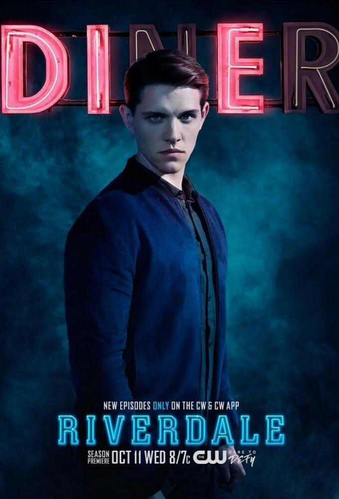 Riverdale Season 2 Episode 11