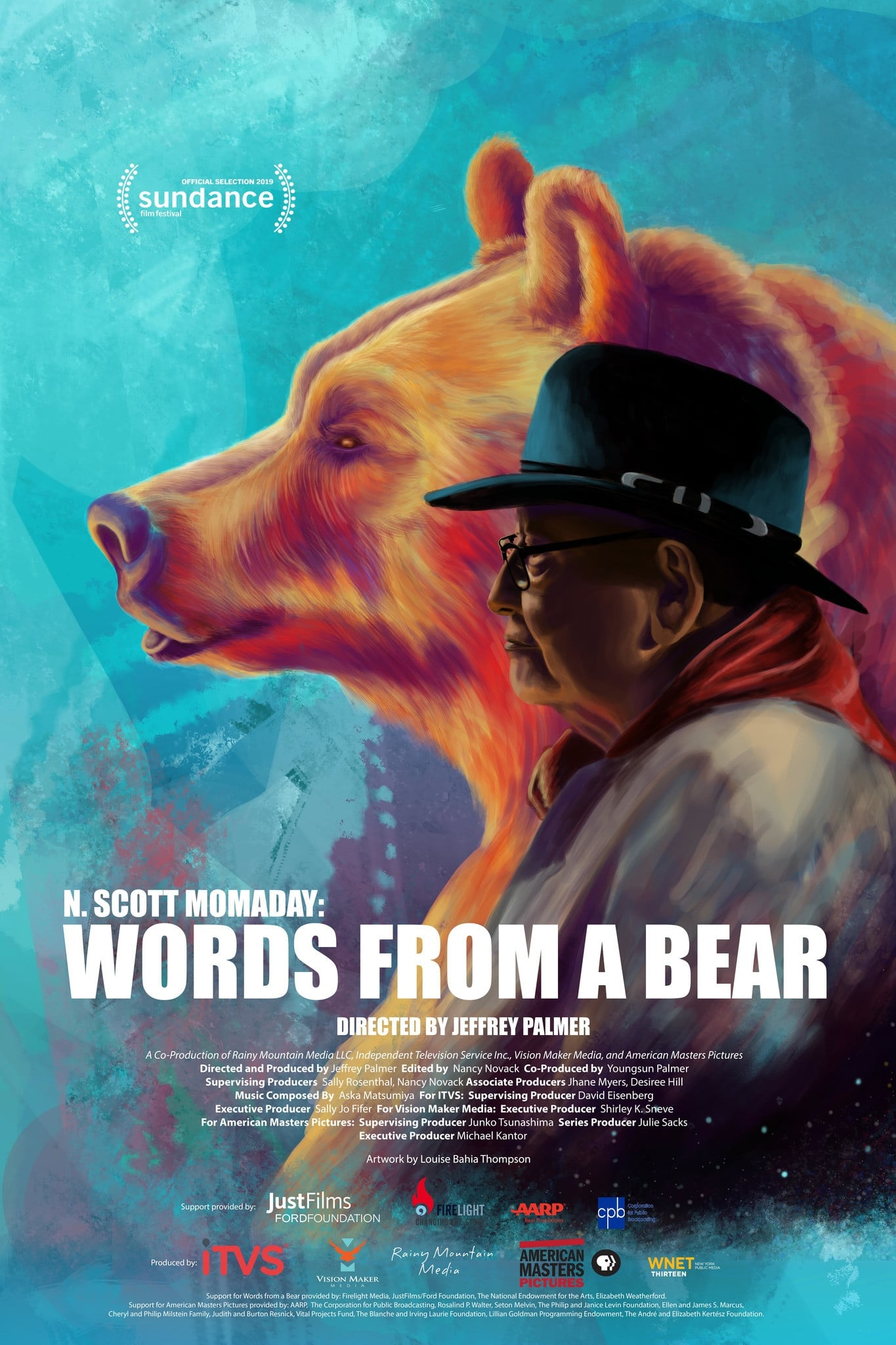 Words from a Bear
