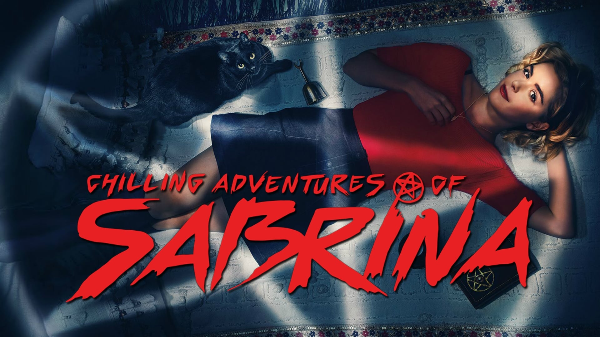 Ver Online Las Escalofriantes Aventuras De Sabrina
