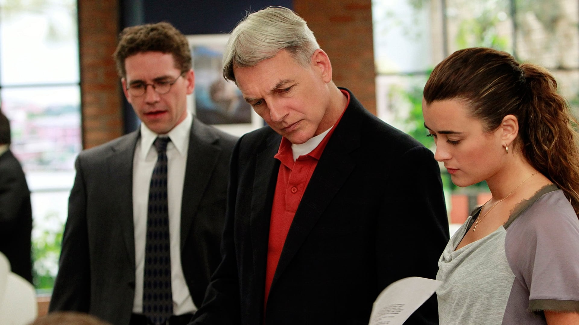 NCIS - Season 8 Episode 2 : Worst Nightmare