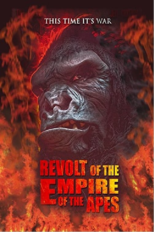 Ver Revolt of the Empire of the Apes Online HD Español (2017)
