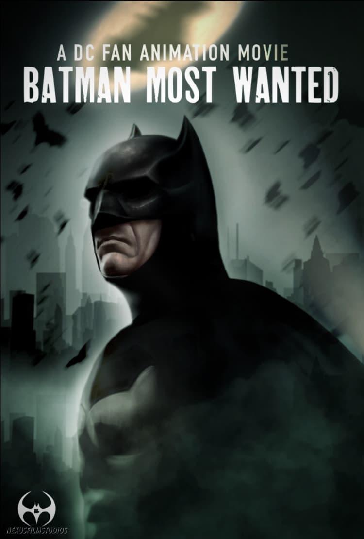 Batman: Most Wanted