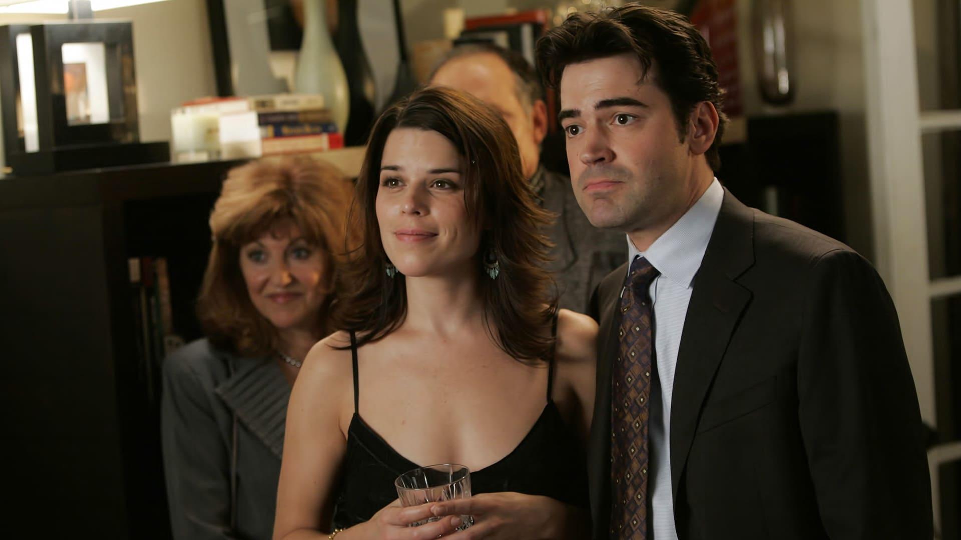 Relative Strangers (2006)
