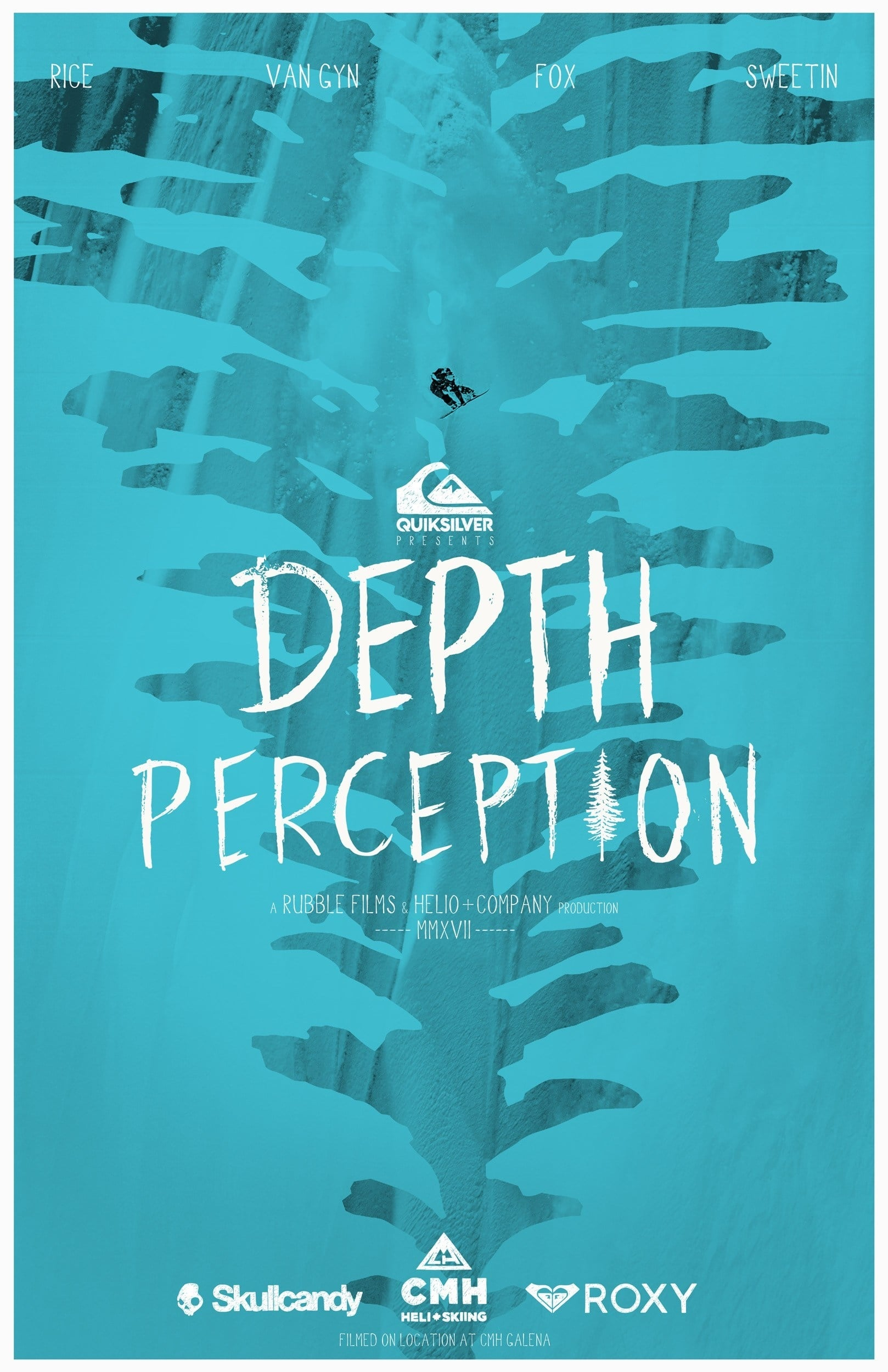 Ver Depth Perception Online HD Español ()
