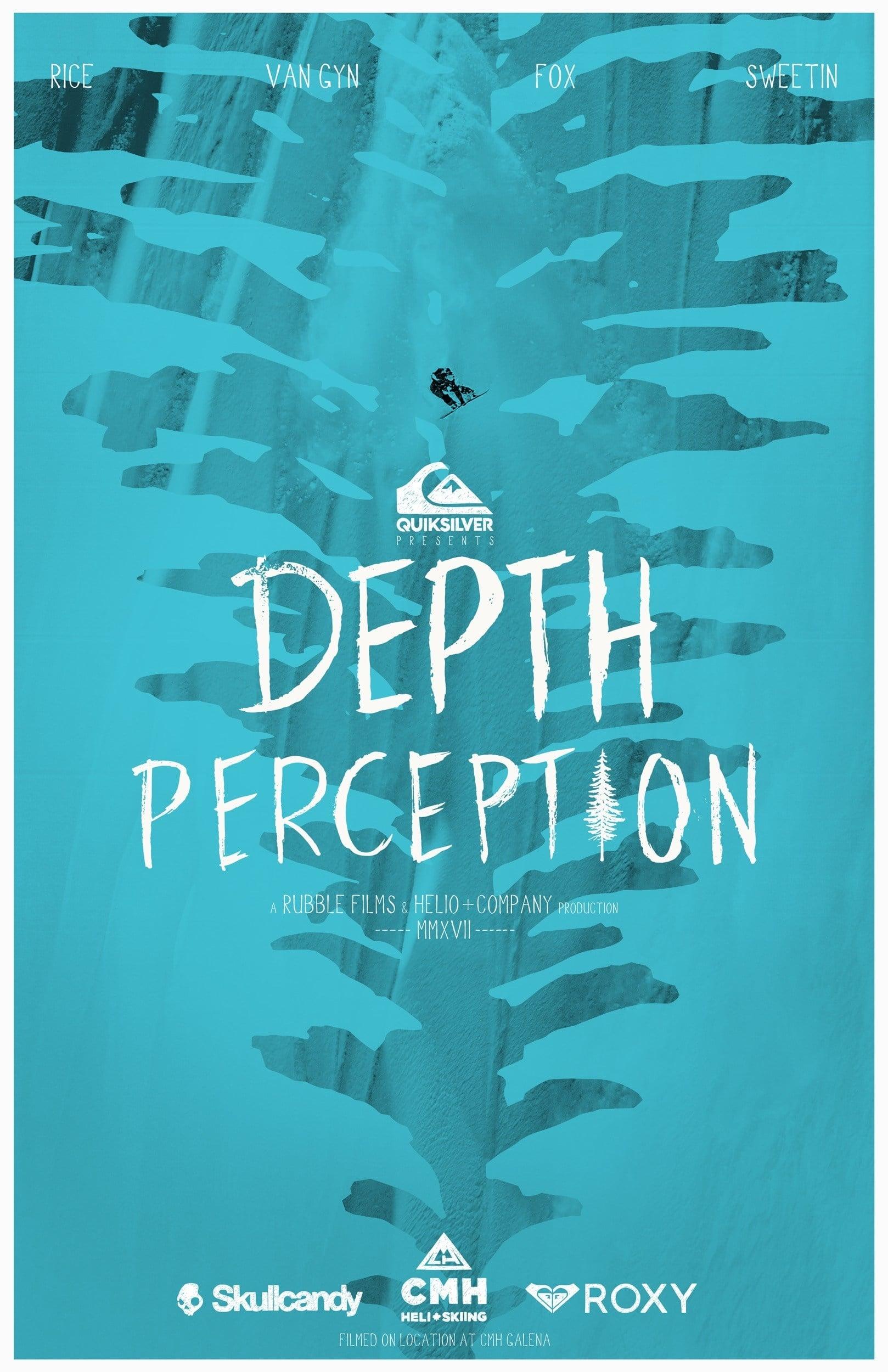 Ver Depth Perception Online HD Español ()