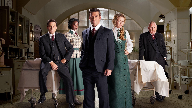 Murdoch Mysteries - Season 13 Episode 1