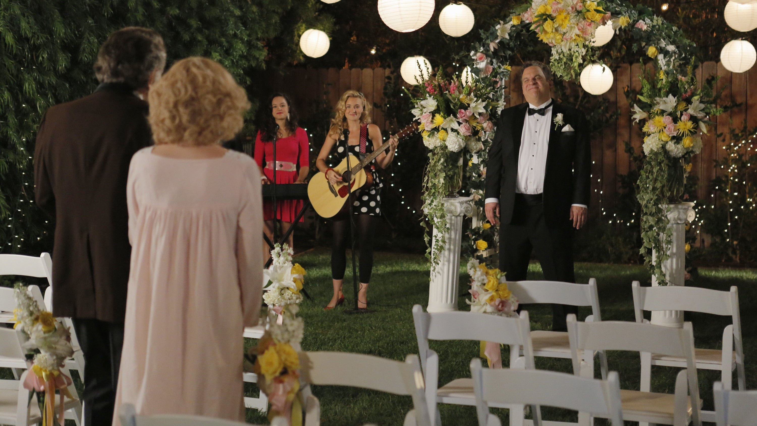 The Goldbergs Season 2 :Episode 3  The Facts of Bleeping Life