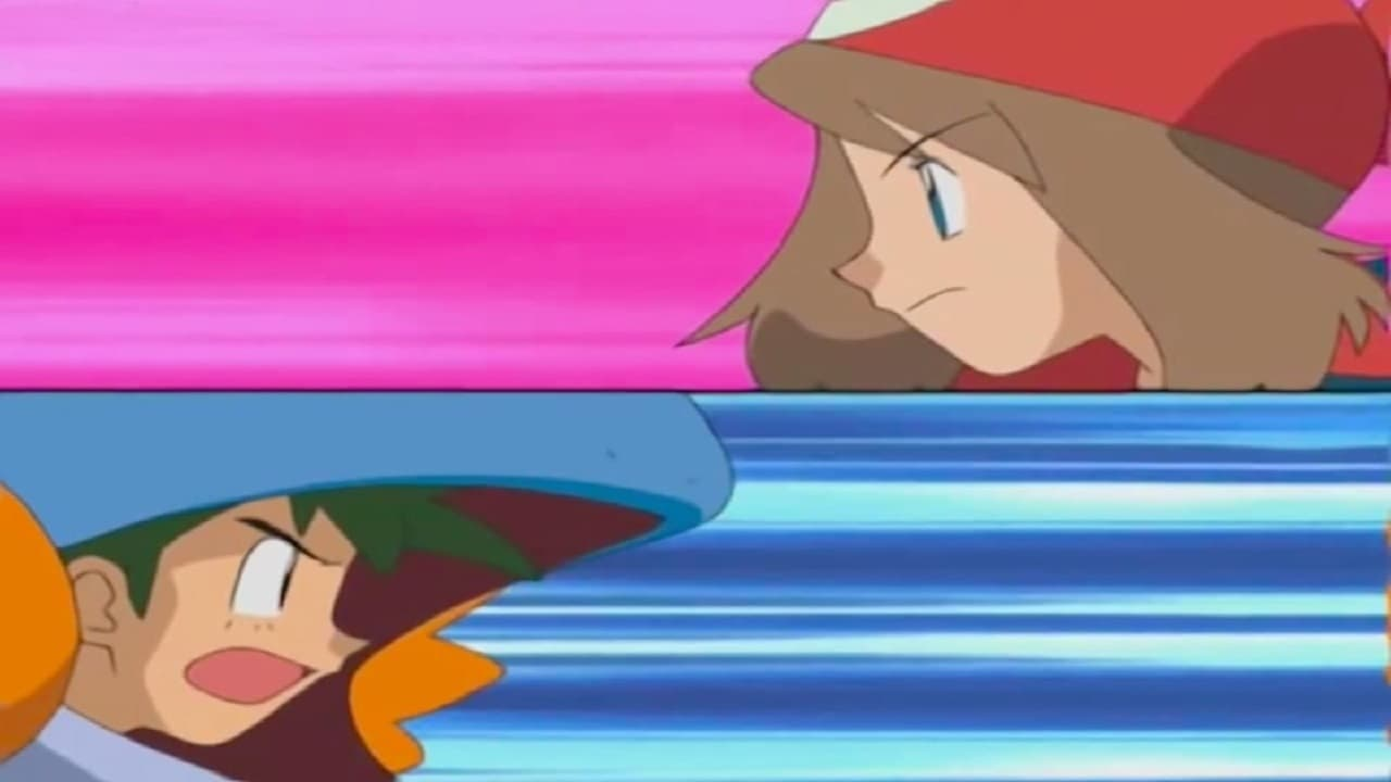 Pokémon Season 6 :Episode 5  In the Knicker of Time!