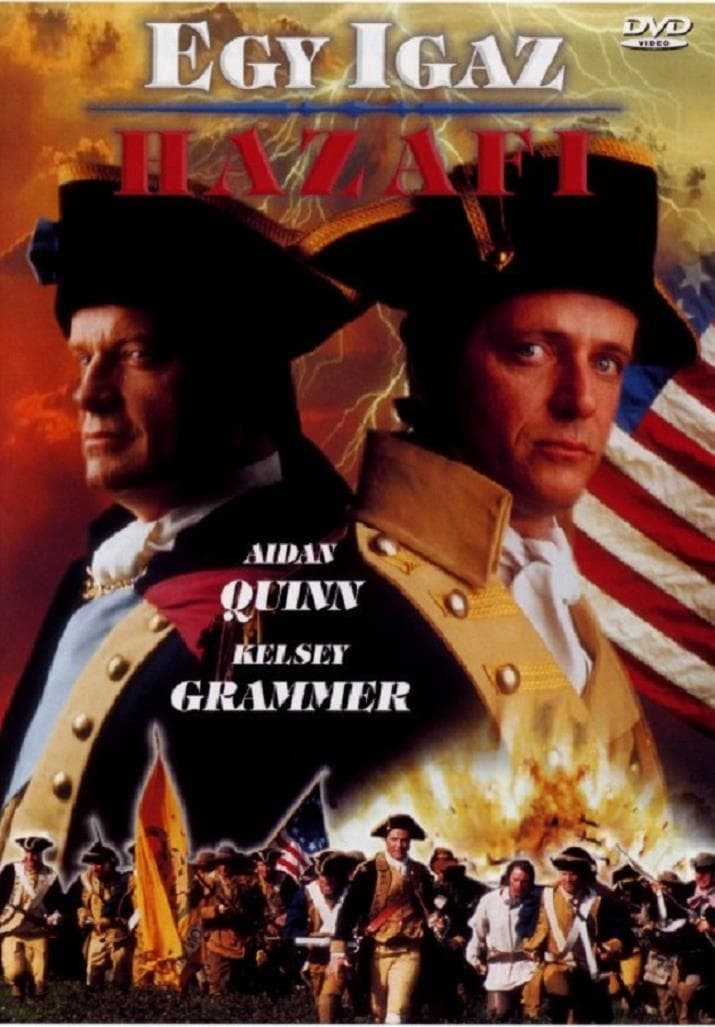 Benedict Arnold: A Question of Honor