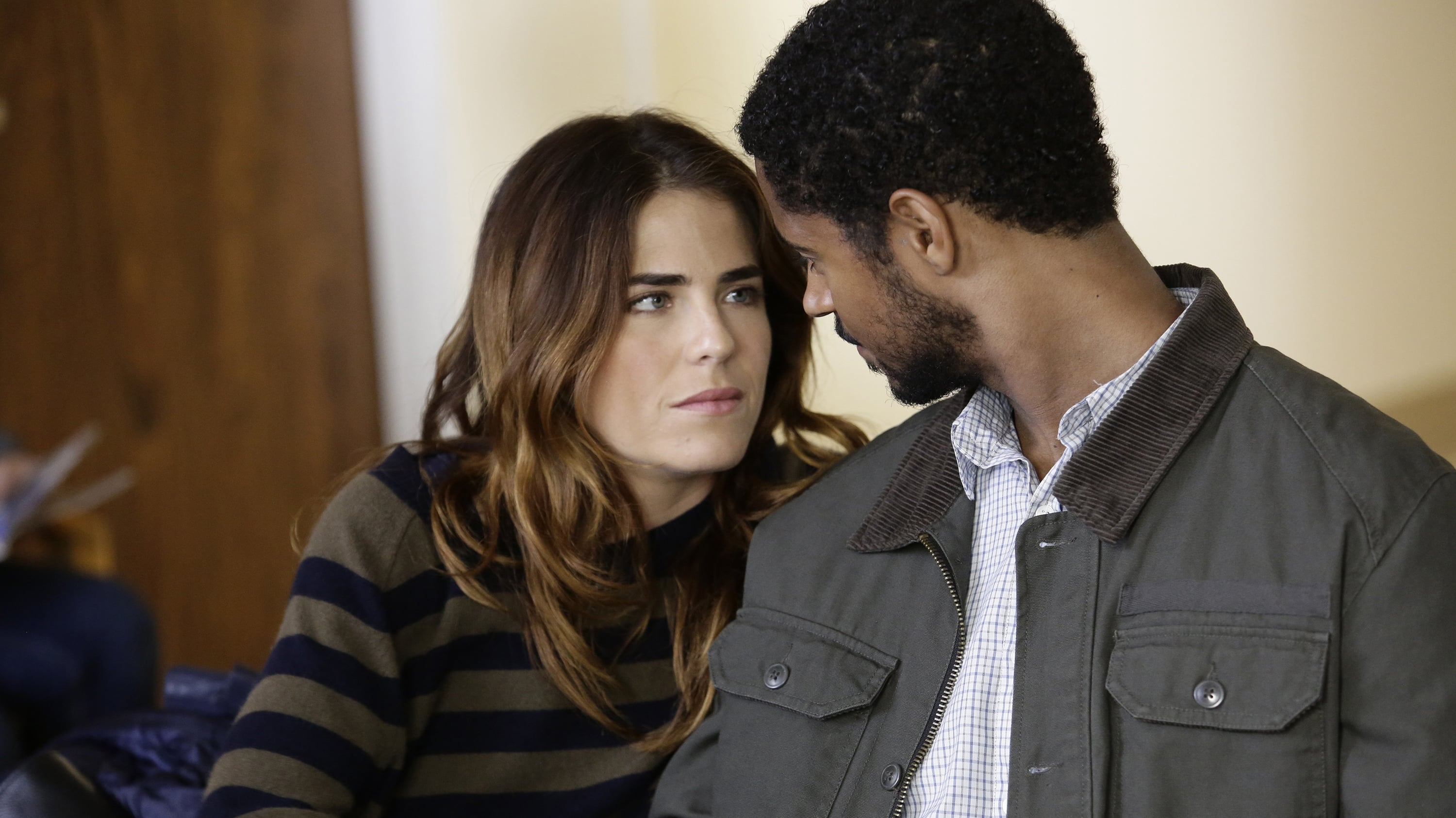 How to Get Away with Murder Season 3 :Episode 9  Who's Dead?