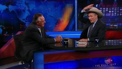 The Daily Show with Trevor Noah Season 15 :Episode 104 Dick Armey