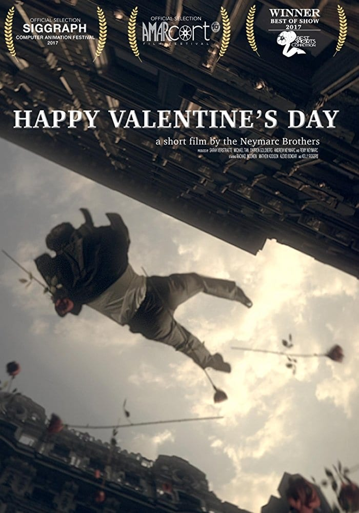 Ver Happy Valentine's Day Online HD Español ()