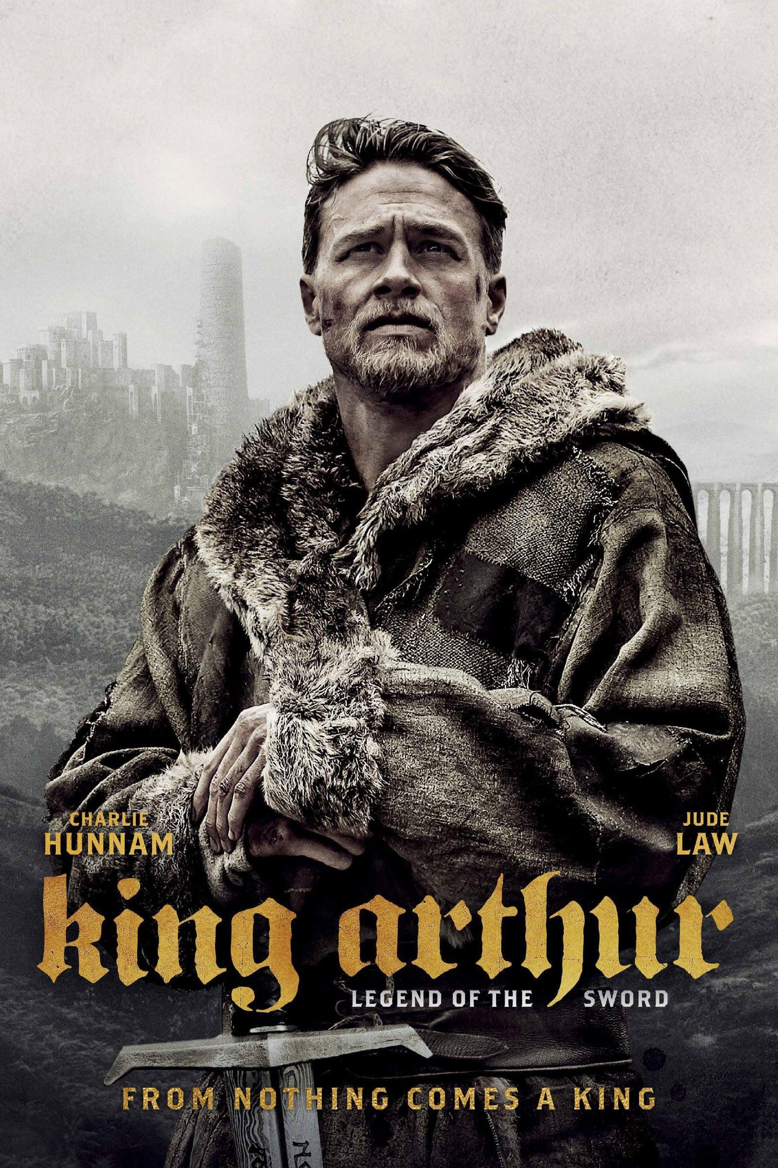 King Arthur Legend Of The Sword Streamcloud