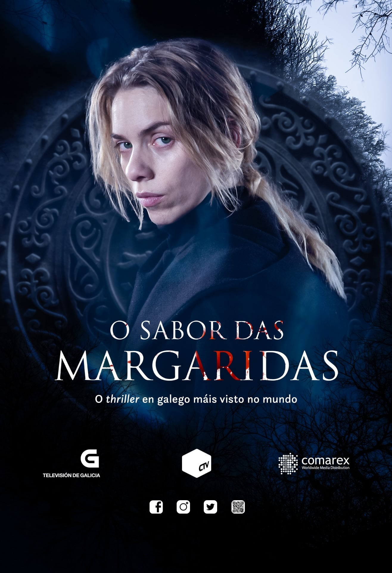 O Sabor Das Margaridas