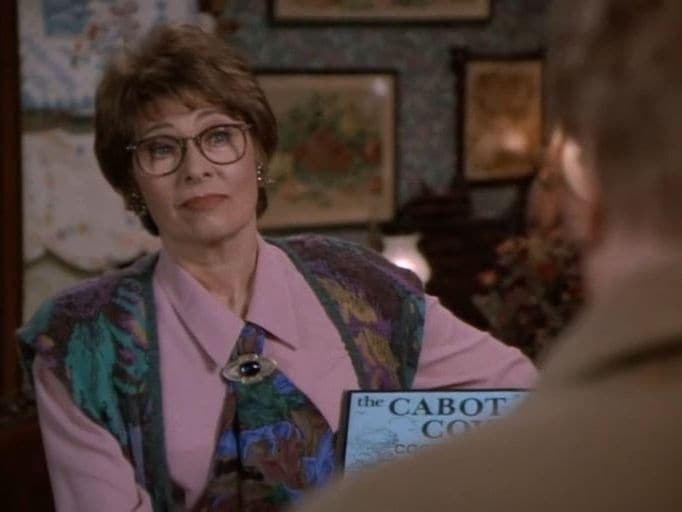 Murder, She Wrote Season 10 :Episode 14  Deadly Assets