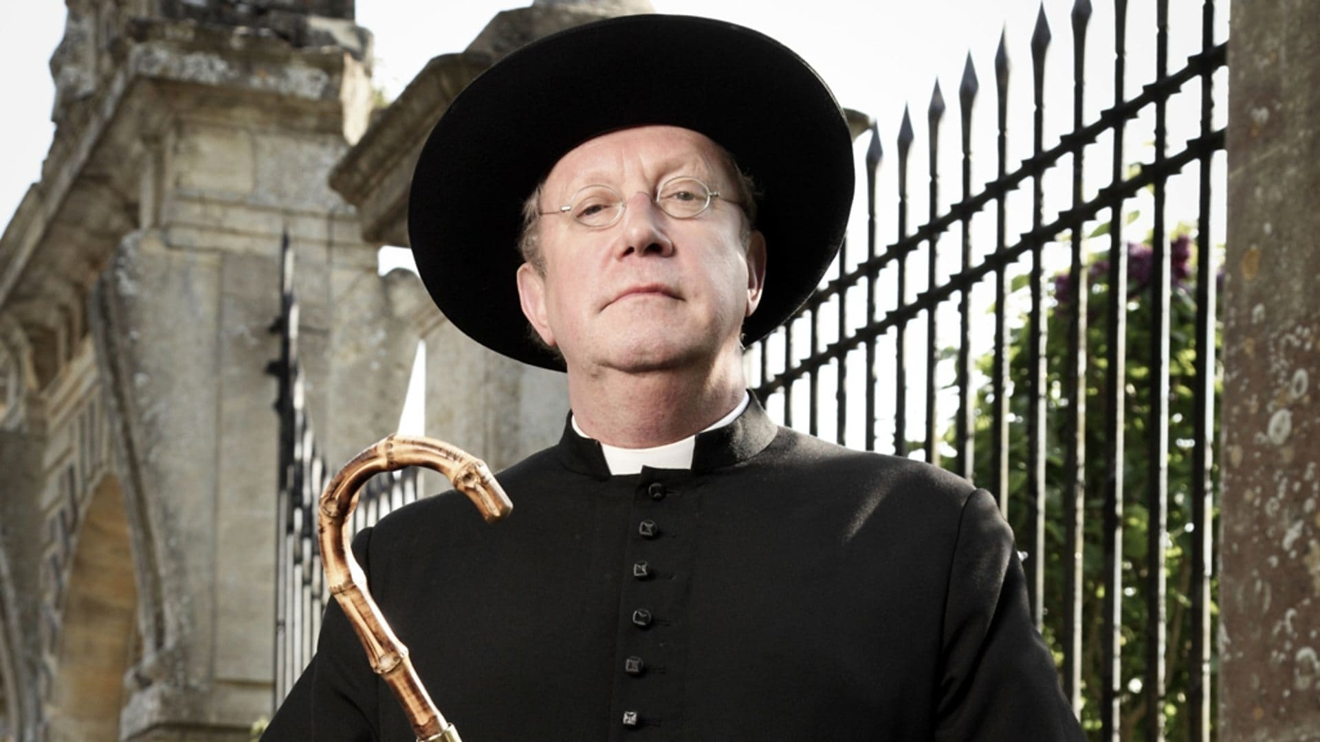 Father Brown - Season 8