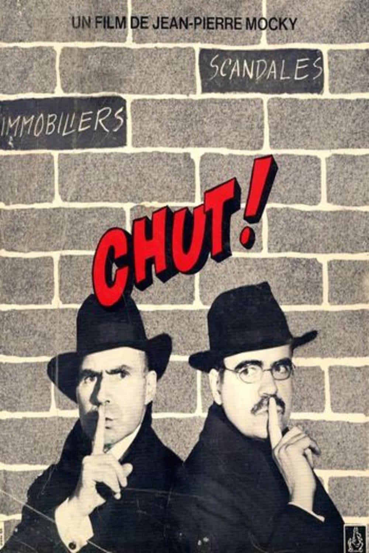 Ver Chut ! Online HD Español (1972)