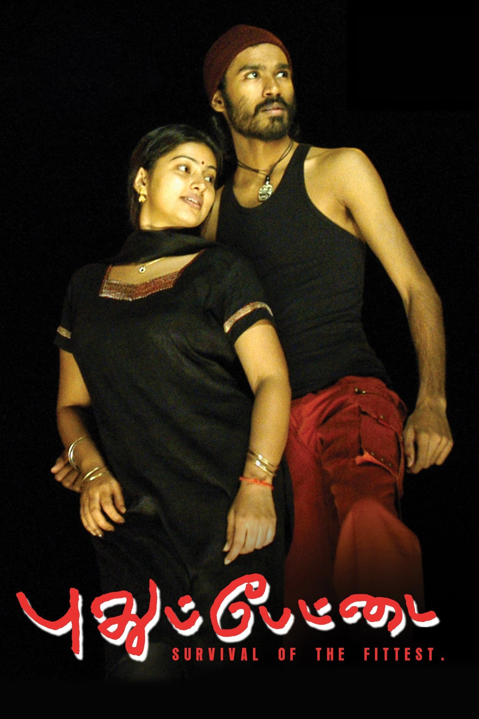 Pudhupettai (2006)