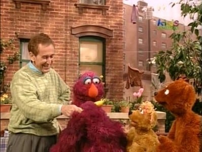 Sesame Street Season 36 :Episode 2  The Banana in the Stone