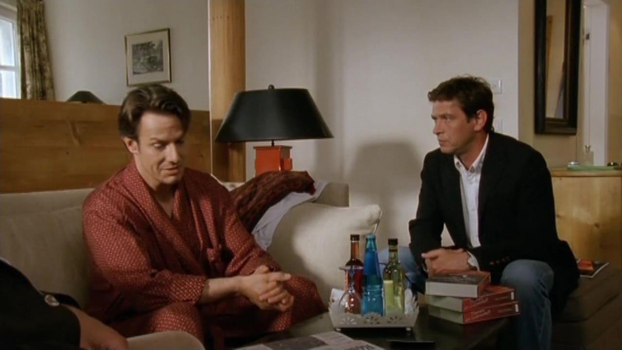 Die Rosenheim-Cops Season 12 :Episode 13  Zu Tode genascht