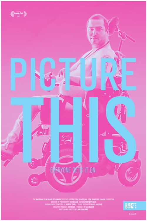 Ver Picture This Online HD Español ()