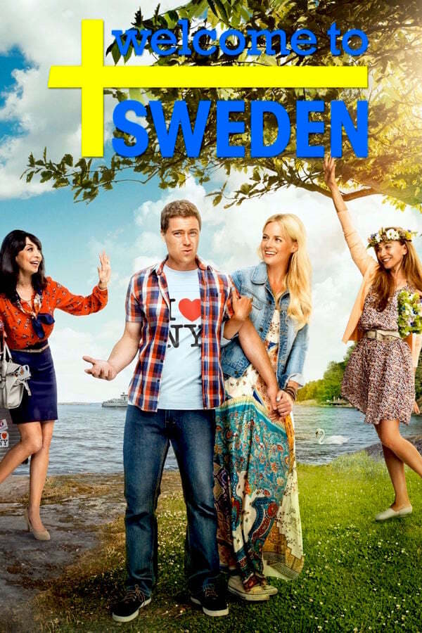 Welcome to Sweden (2014)