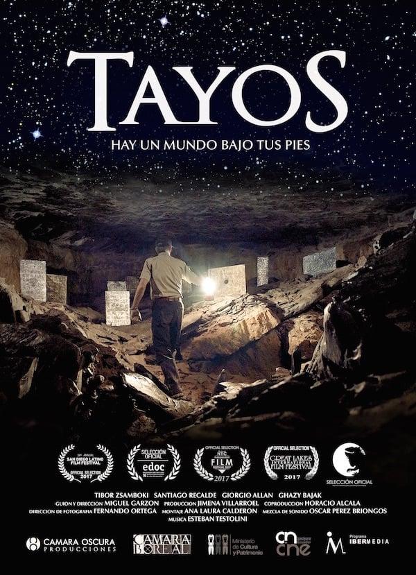 Tayos (2017)