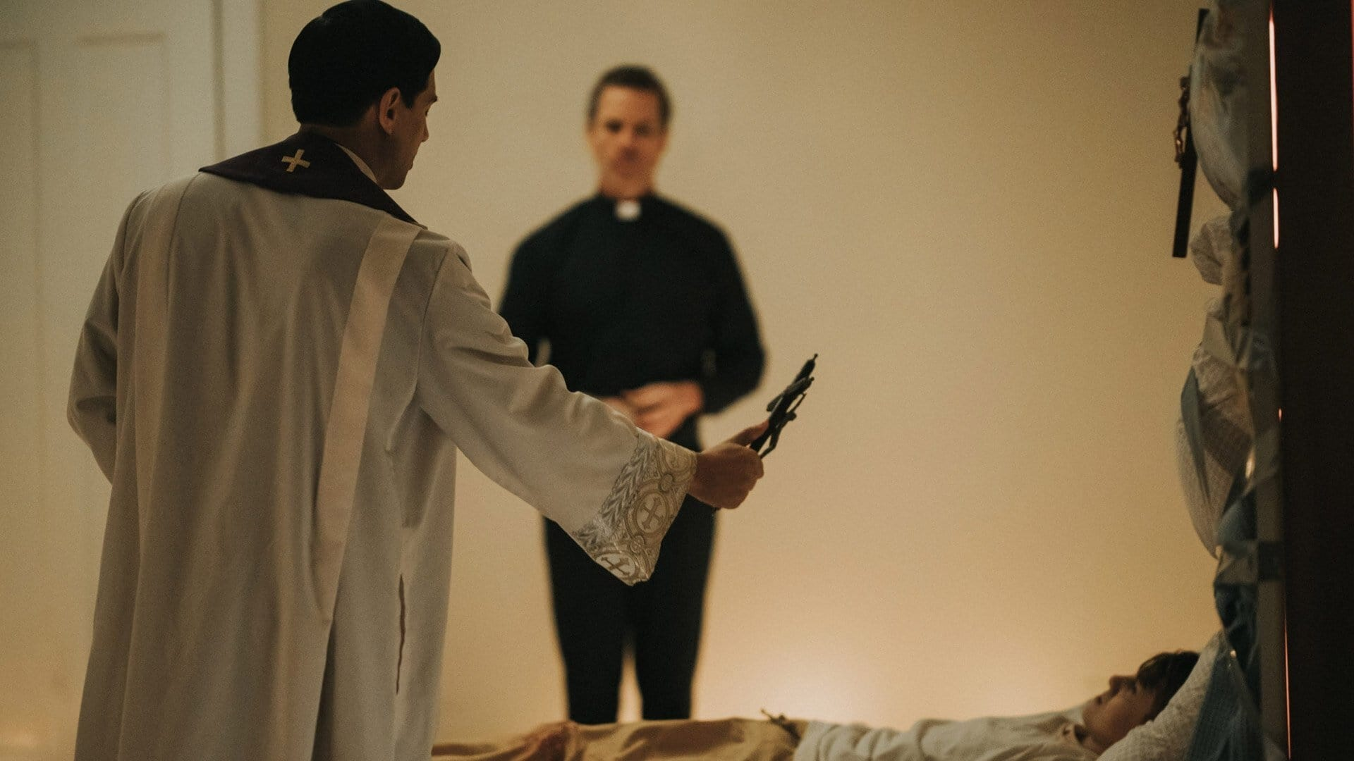 Exorcismo en el Séptimo Dia