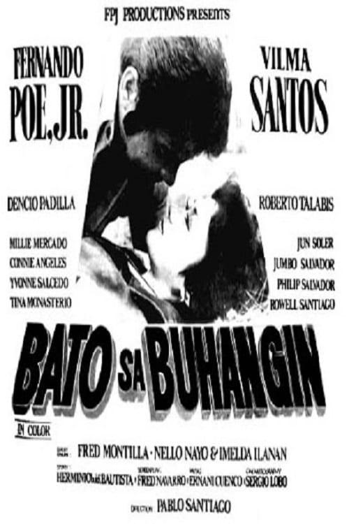 Ver Bato sa buhangin Online HD Español (1976)