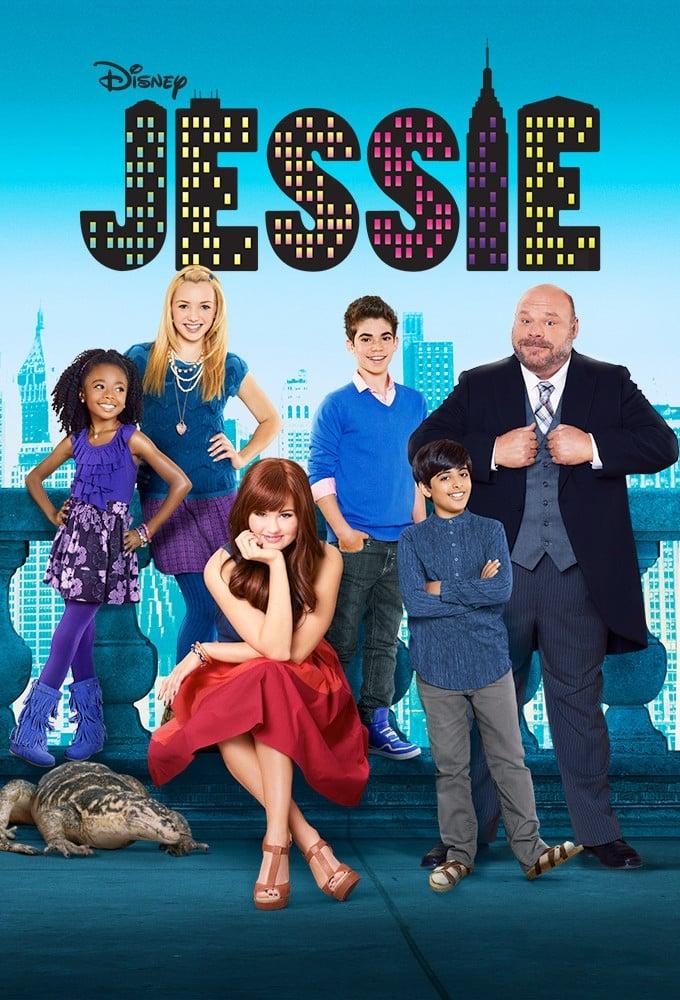 Serie Jessie