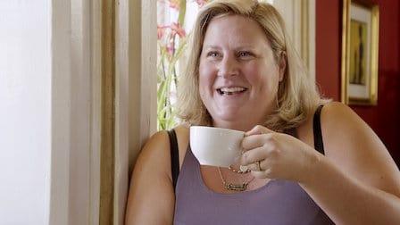 Comedians in Cars Getting Coffee Season 11 :Episode 11  Bridget Everett