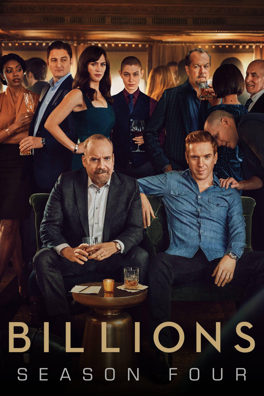 Billions Season 4