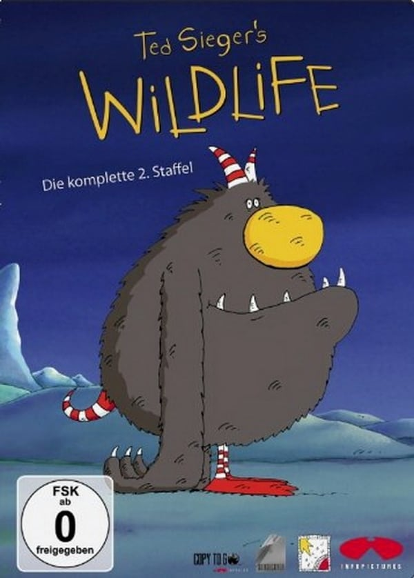 Ted Sieger's Wildlife (1999)