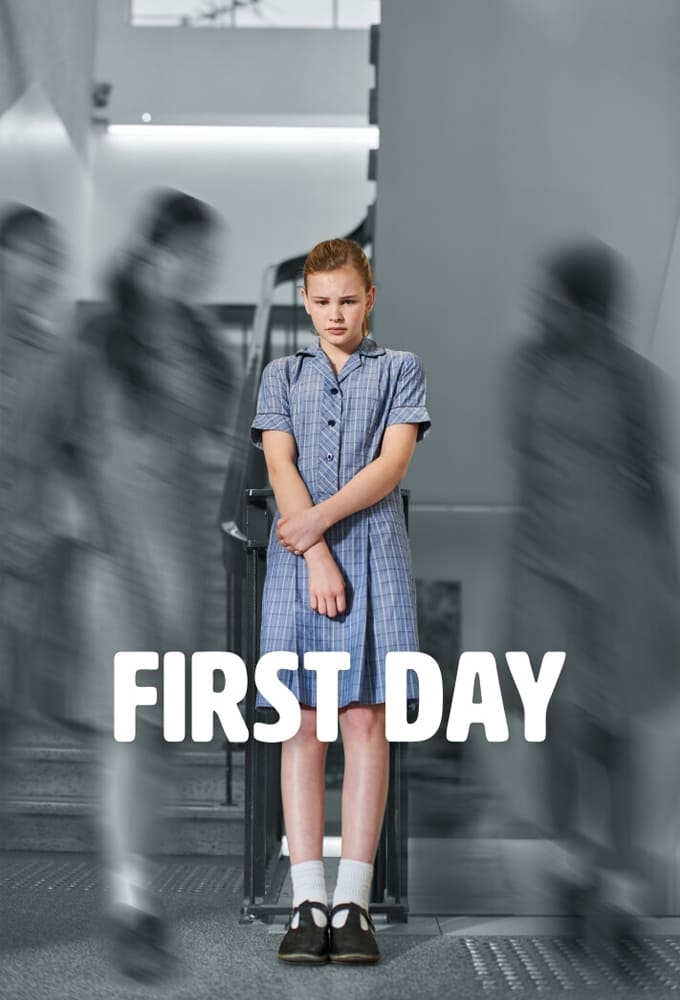 First Day TV Shows About Lgbt