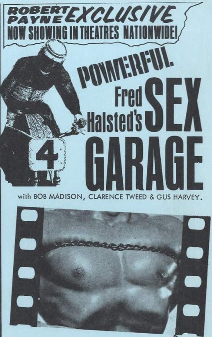 Ver Sex Garage Online HD Español ()