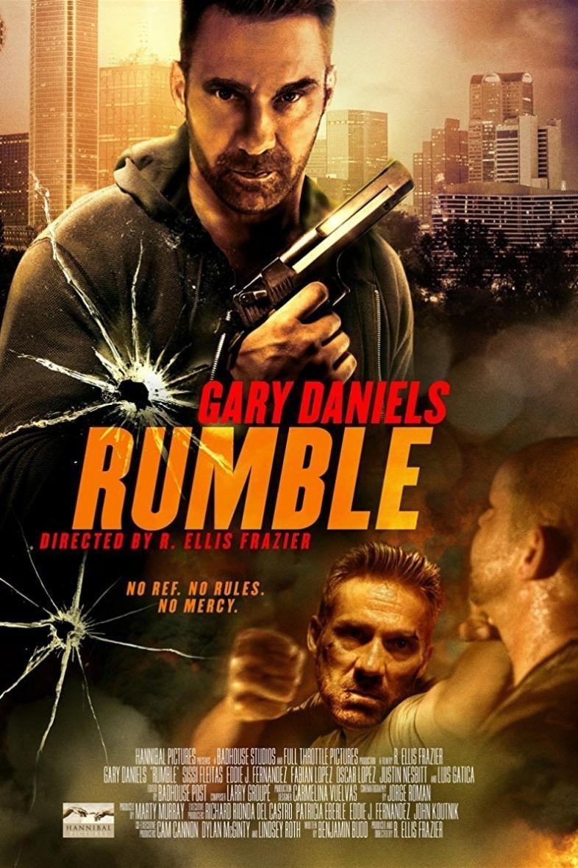 Rumble (2017)