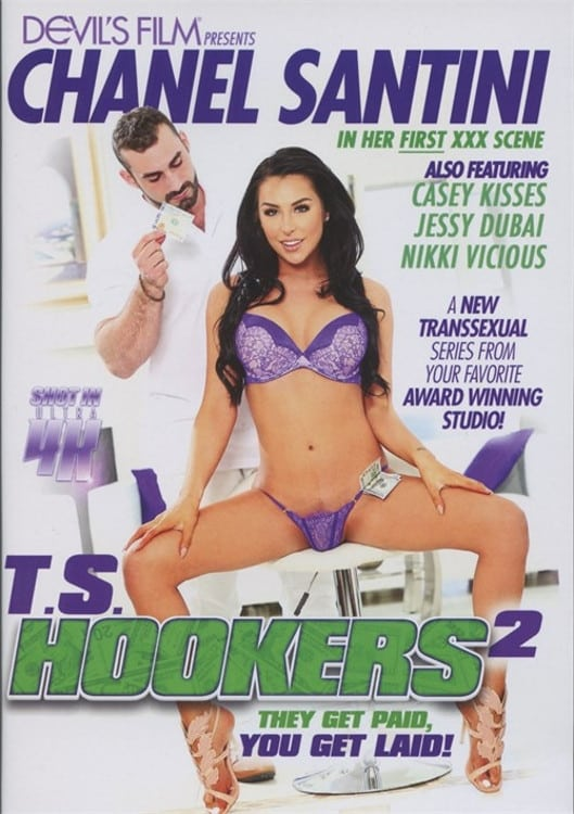 Ver TS Hookers 2 Online HD Español ()