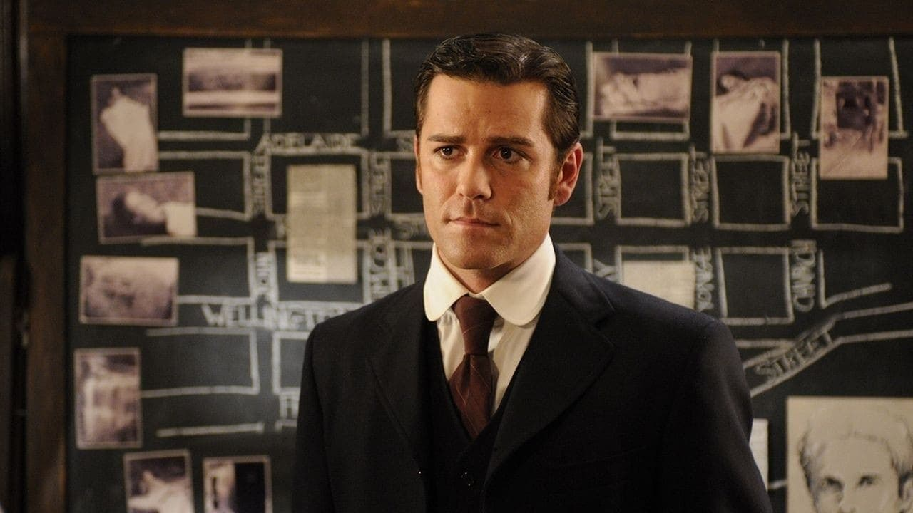 Murdoch Mysteries - Season 13 Episode 5
