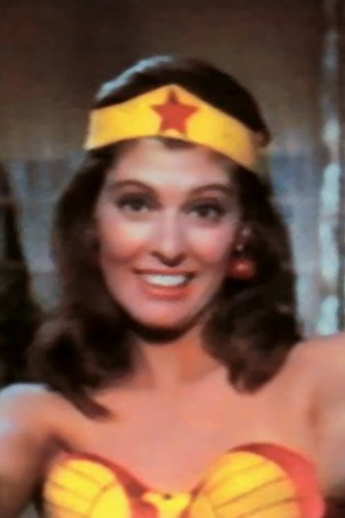 Wonder Woman: Who's Afraid of Diana Prince? (1967)