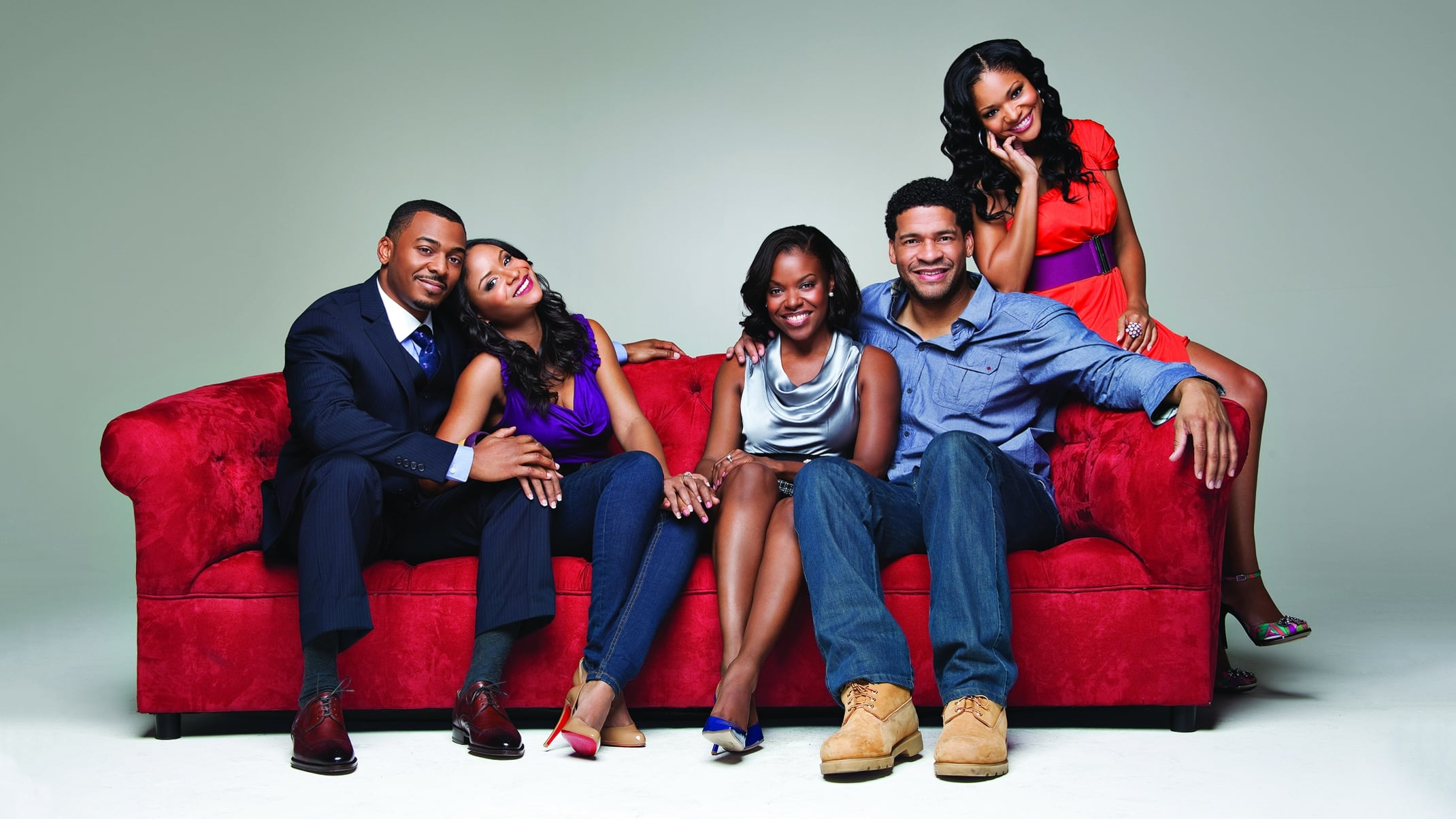 BET cancels Let's Stay Together